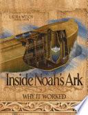 Inside Noah s Ark Book