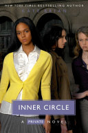Inner Circle Pdf/ePub eBook