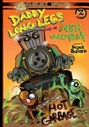 Daddy Long Legs and the Inchworm Issue #2