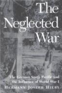 The Neglected War ebook