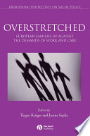Overstretched