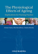 The Physiological Effects of Ageing Pdf/ePub eBook