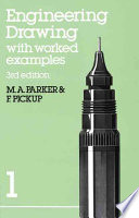 Engineering Drawing with Worked Examples Book