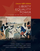 Liberty  Equality  Power  Concise Book