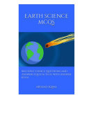 Earth Science Multiple Choice Questions and Answers (MCQs)