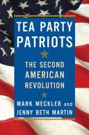 Tea Party Patriots Pdf/ePub eBook