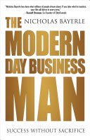 The Modern Day Business Man image