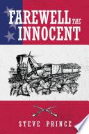 Farewell The Innocent Book