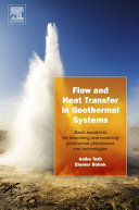 Flow and Heat Transfer in Geothermal Systems