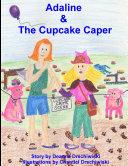 Adaline & The Cupcake Caper ebook