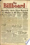 9 maio 1953
