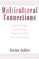 Multicultural Connections: Creative Writing, Literature, and ...