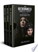 The Necromancer Complete Series