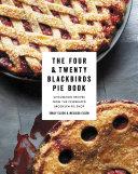 Pdf The Four & Twenty Blackbirds Pie Book Telecharger