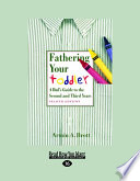 Fathering Your Toddler