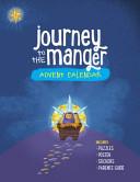 Journey to the Manger Advent Calendar Book PDF