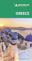 Michelin Green Guide Greece, 11e