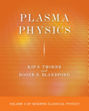 Plasma Physics  Volume 4 of Modern Classical Physics