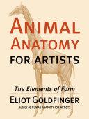 Animal Anatomy for Artists Pdf/ePub eBook