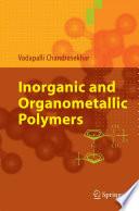 Inorganic And Organometallic Polymers Book PDF