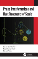 Phase Transformations and Heat Treatments of Steels