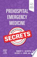 Prehospital Emergency Medicine Secrets E Book