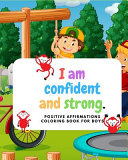 I Am Confident And Strong