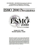 ESMO 2000