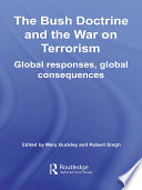 The Bush Doctrine And The War On Terrorism