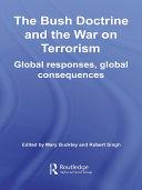 The Bush Doctrine and the War on Terrorism Pdf/ePub eBook