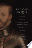 Radicals in Exile
