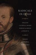 Radicals in Exile Pdf/ePub eBook