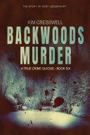Backwoods Murder Pdf/ePub eBook