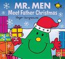 Mr  Men Meet Father Christmas