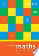 The Essentials of Maths