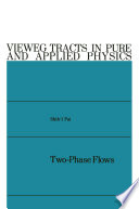 Two Phase Flows Book