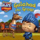 Pdf Galahad the Great