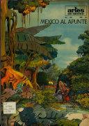 Artes de Mexico Book