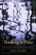 Thinking in Place