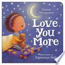 Love You More Book