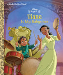 Tiana Is My Babysitter (Disney Princess) Pdf/ePub eBook