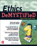 Ethics DeMYSTiFieD [Pdf/ePub] eBook
