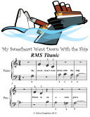My Sweetheart Went Down With the Ship   Beginner Tots Piano Sheet Music