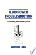 Fluid Power Troubleshooting  Second Edition  Book