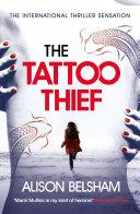 The Tattoo Thief Pdf/ePub eBook