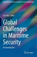 Global Challenges in Maritime Security