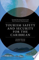 Tourism Safety and Security for the Caribbean