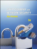 Cryptography and Network Security  3e