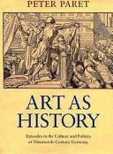 Art as History