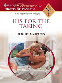His For the Taking Pdf